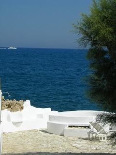 ギリシャ、、、、風味