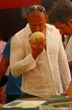 Samuel Le Bihan melon