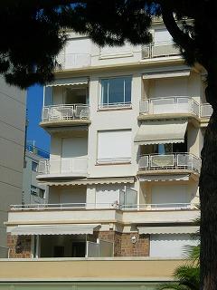 パームのマンション2
