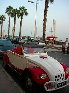 -かわいい車1
