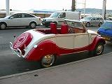 かわいい車3
