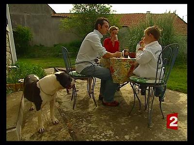 -家族の食卓