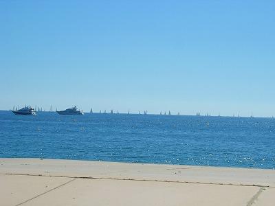 大ヨット祭り2