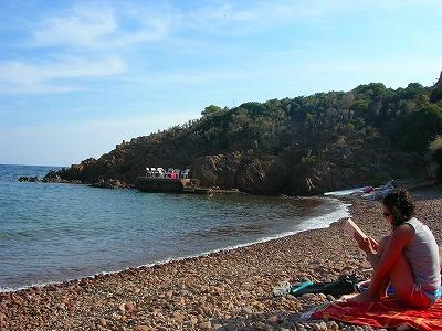 コルニッシュビーチ2