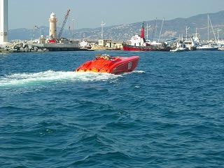 海のポルシェ1
