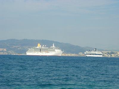 巨大客船2