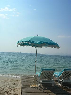 パイレーツビーチ
