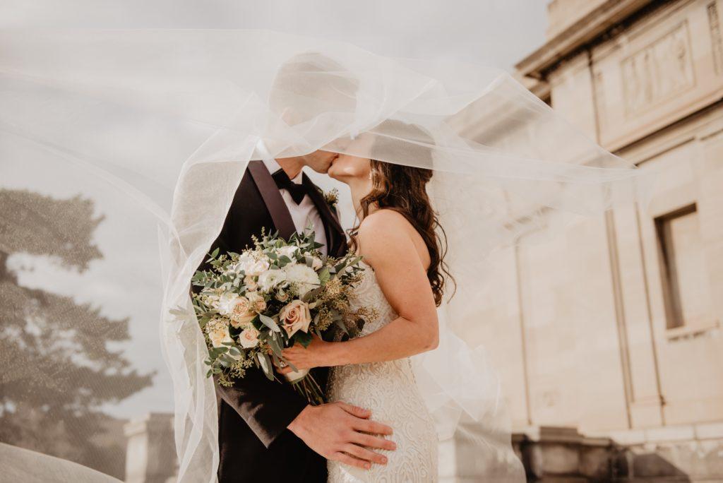 「最高の花嫁」